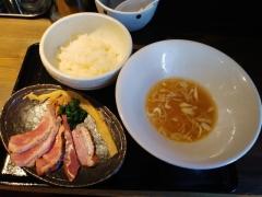鴨出汁中華蕎麦 麺屋yoshiki【五】-12