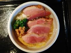 鴨出汁中華蕎麦 麺屋yoshiki【五】-15