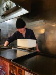 鴨出汁中華蕎麦 麺屋yoshiki【六】-8