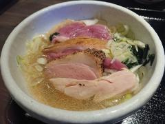 鴨出汁中華蕎麦 麺屋yoshiki【六】-14