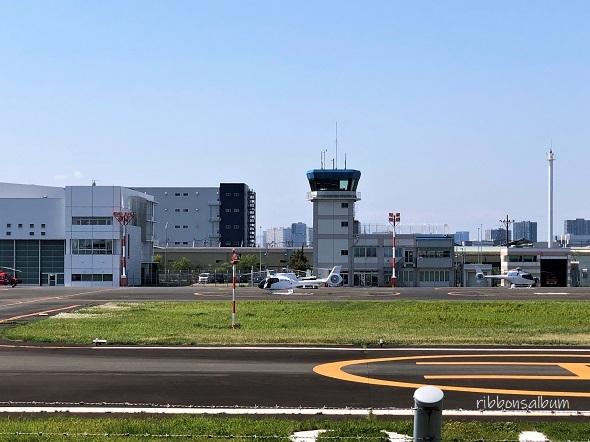 東京へリポート