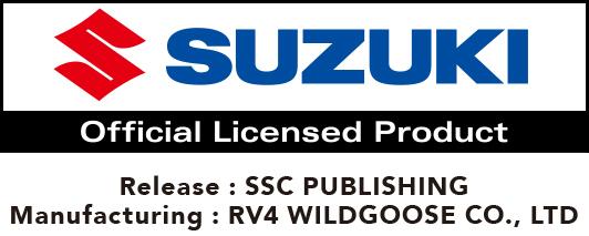 SUZUKIライセンスマーク01