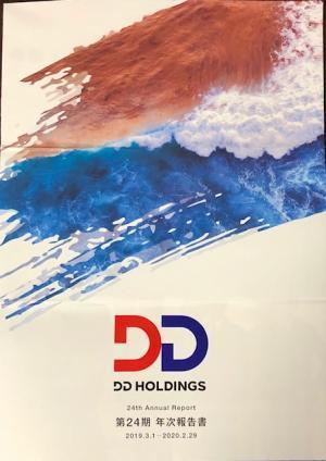 DDホールディングス_2020