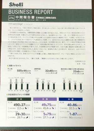 正栄食品工業_2020③