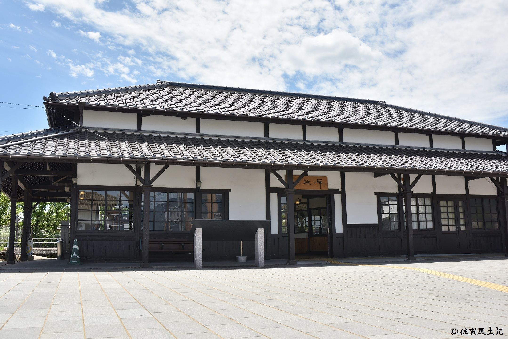 小城駅:DSC_4031