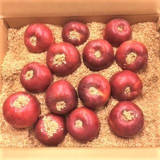 20201002紅玉りんご