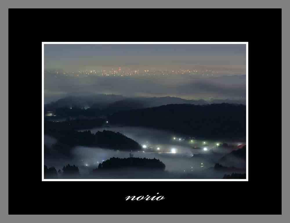 黎明のミステリアス-入選