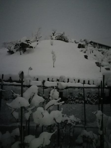 積雪令和二年5