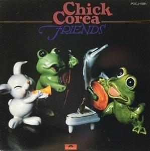 チック・コリア Friends