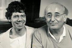 チックコリアとフリードリヒ・グルダ(1984年)