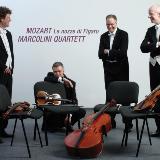 歌劇「フィガロの結婚」弦楽四重奏編曲版 マルコリーニSQ CAvi-music