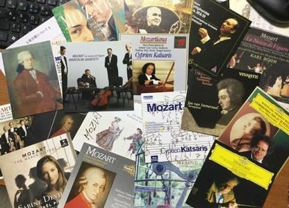スケルツォ倶楽部 原曲と異なる楽器編成で モーツァルトの名曲を聴く。