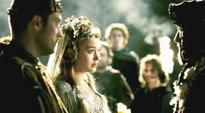 マーク王とイゾルデの結婚式