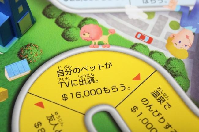 IMG_6554ペットのテレビ出演