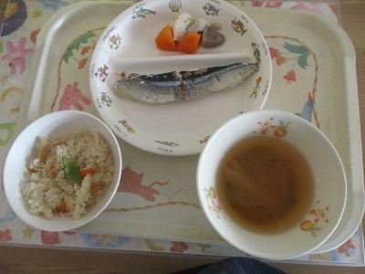 旬の食材の日①