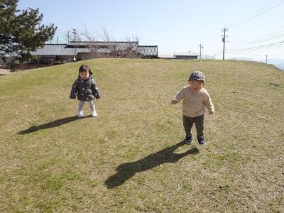 ひよこ組 げんき山1