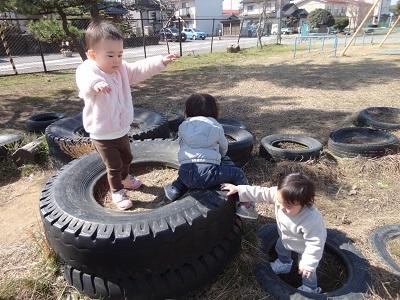 ひよこ組 げんき山2