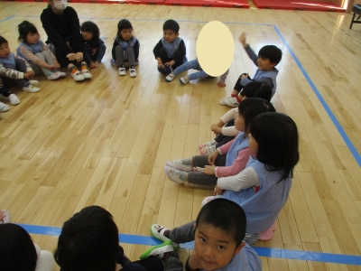 ぺんぎん組 音楽教室2