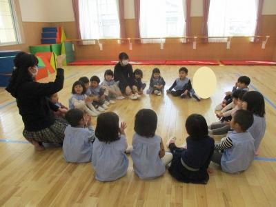 ぺんぎん組 音楽教室3