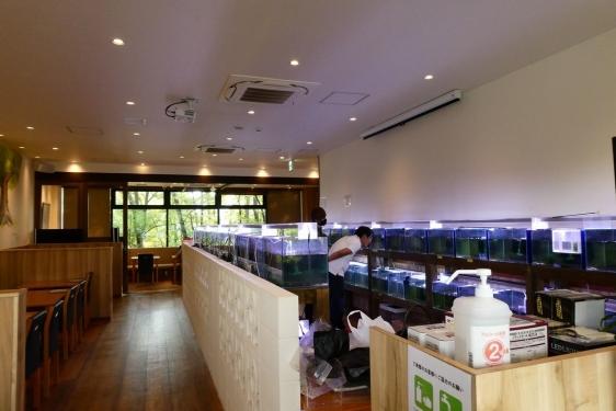 shrimp cafe_3203