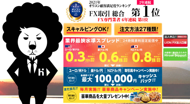【マーケットナビ】ヒロセ通商で本日の利食い・損切りが分かる!