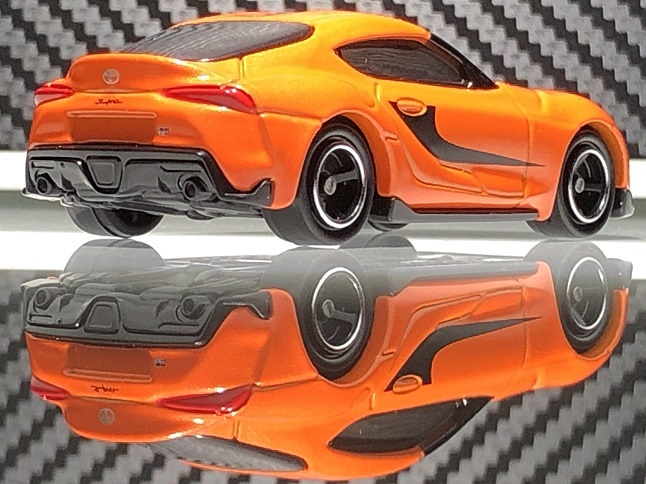 F9 The Fast Saga ワイルド・スピード  GR SUPRA (2)