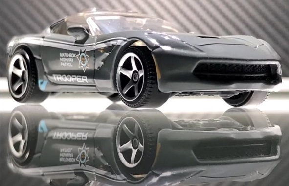 MATCHBOX 2015 CORVETTE STINGRAY (9)
