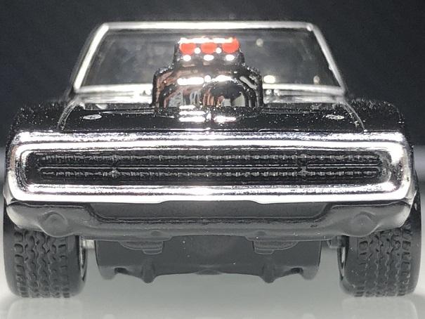 HotWheels 70 Dodge Charger RT (3)