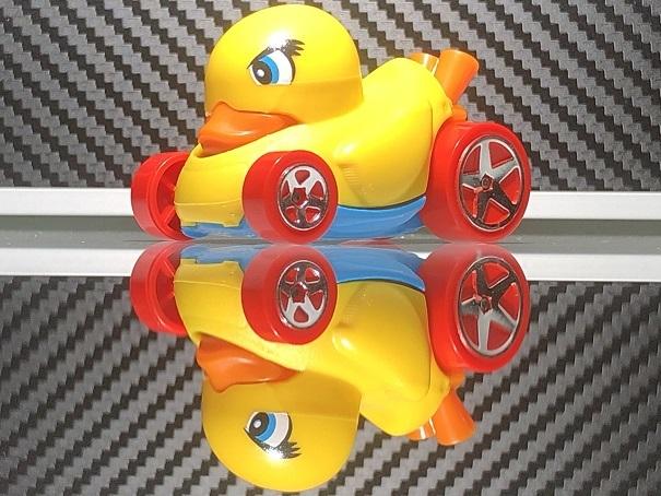 Hotwheels DUCKN ROLL (2)
