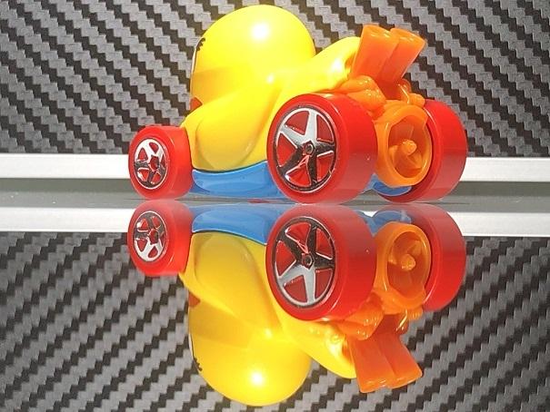 Hotwheels DUCKN ROLL (3)