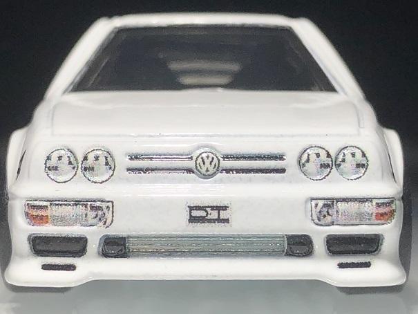 Hotwheels Volkswagen Jetta MK3 (3)