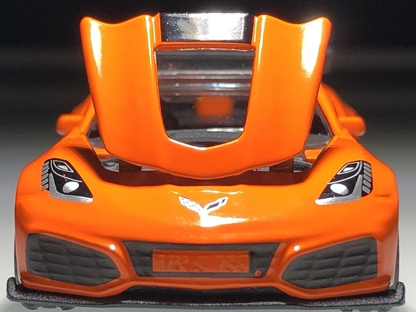 siku Chevrolet Corvette ZR1 (3)