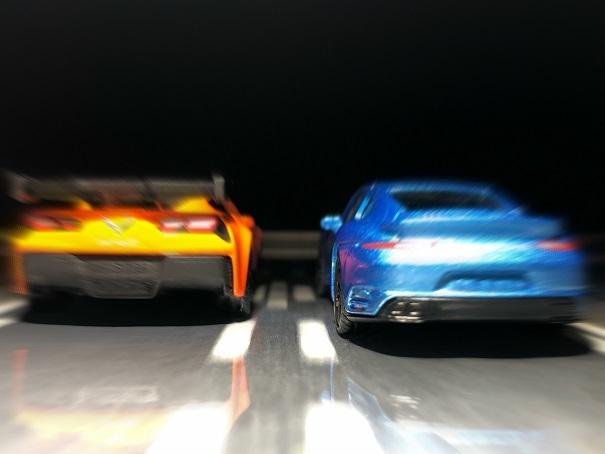 siku Chevrolet Corvette ZR1 (5)
