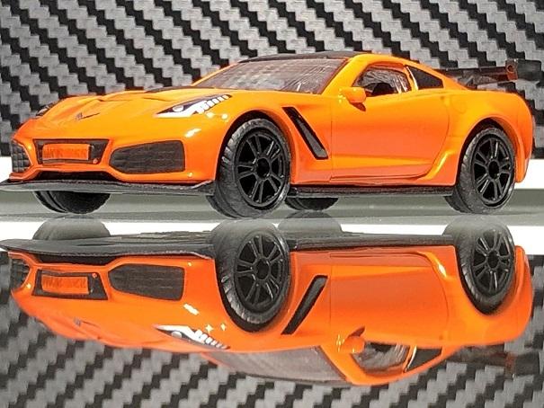 siku Chevrolet Corvette ZR1 (6)
