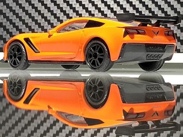 siku Chevrolet Corvette ZR1 (7)