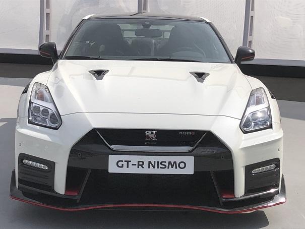 GT-R NISMO 2020 (2)