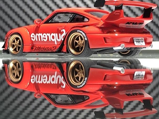 TP Timothy Pierre Porsche RWB 993 Supreme (2)
