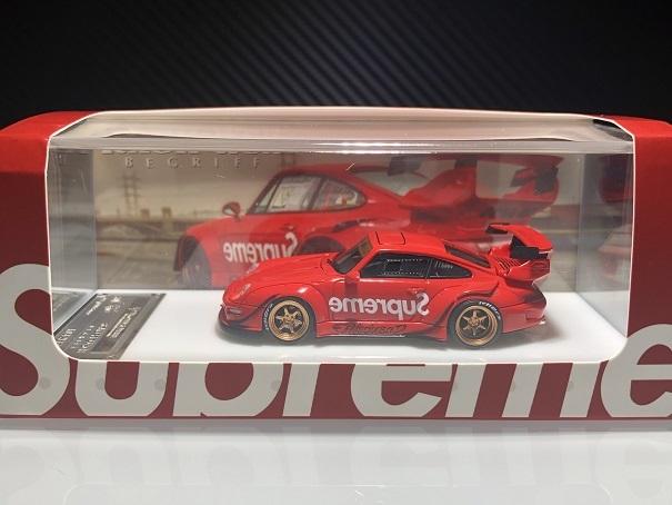TP Timothy Pierre Porsche RWB 993 Supreme (5)