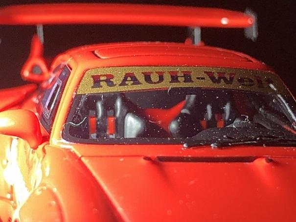 TP Timothy Pierre Porsche RWB 993 Supreme (6)