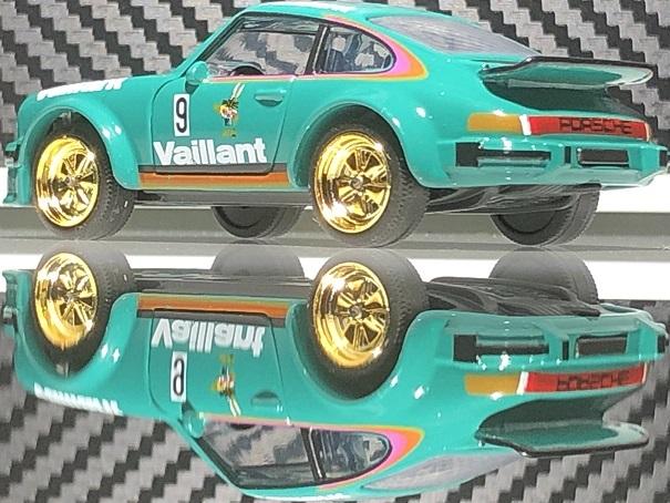 majorette Porsche 934 (2)