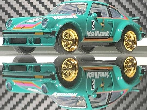 majorette Porsche 934