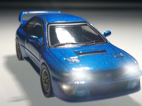 SUBARU IMPREZA 22B-Sti VERSION (8)