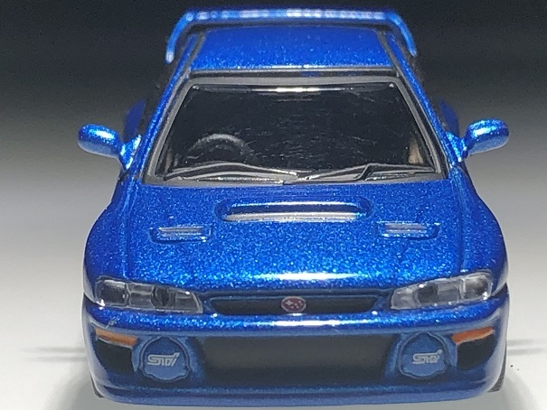 SUBARU IMPREZA 22B-Sti VERSION (9)