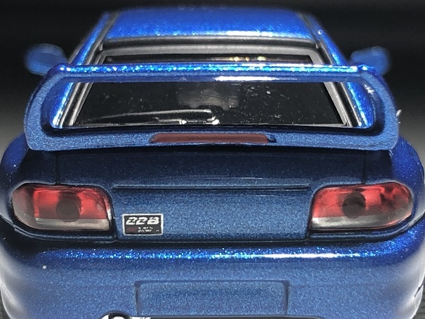 SUBARU IMPREZA 22B-Sti VERSION (12)
