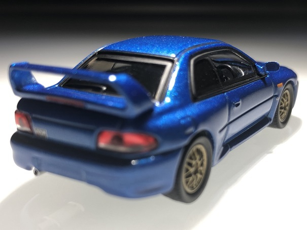 SUBARU IMPREZA 22B-Sti VERSION (14)