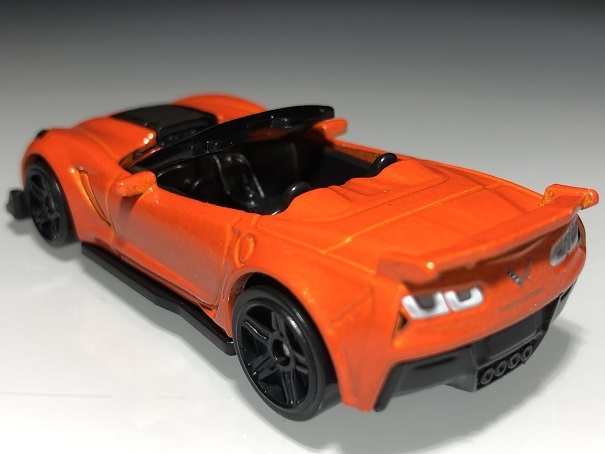 HW 19 CORVETTE ZR1 CONVERTIBLE (2)