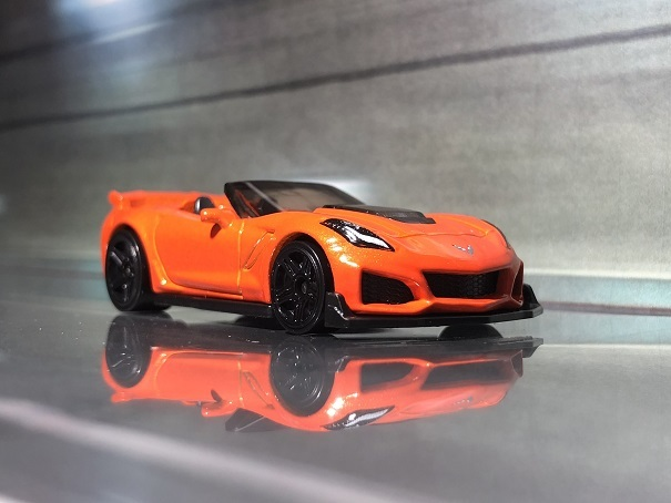 HW 19 CORVETTE ZR1 CONVERTIBLE (3)