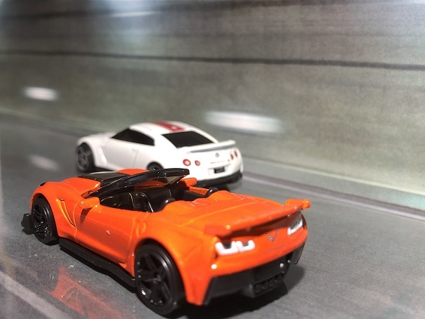 HW 19 CORVETTE ZR1 CONVERTIBLE (5)