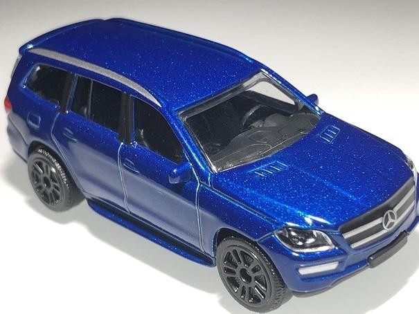 Mercedes-Benz GL-Class (3)