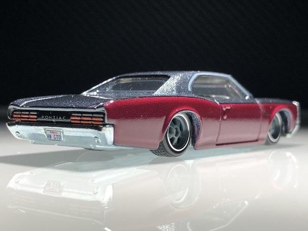 Hotwheels 66 PONTIAC GTO (4)